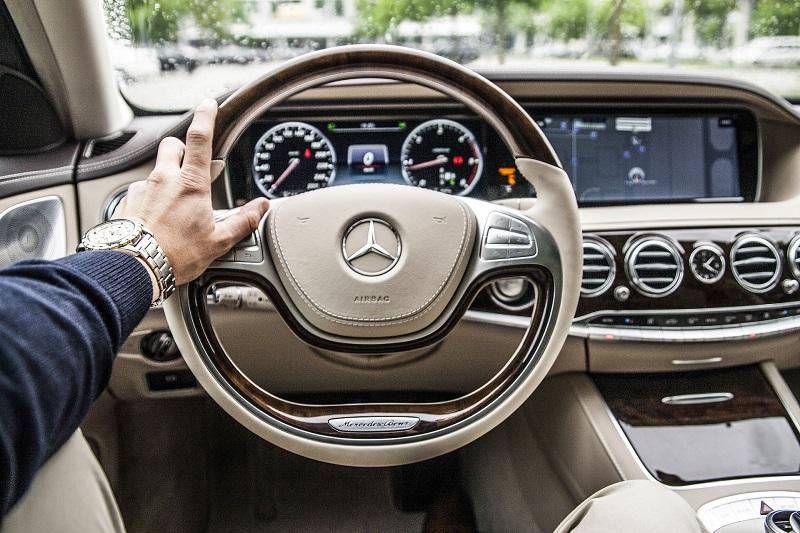 ansiedad al conducir conductor ansioso ansias estrés