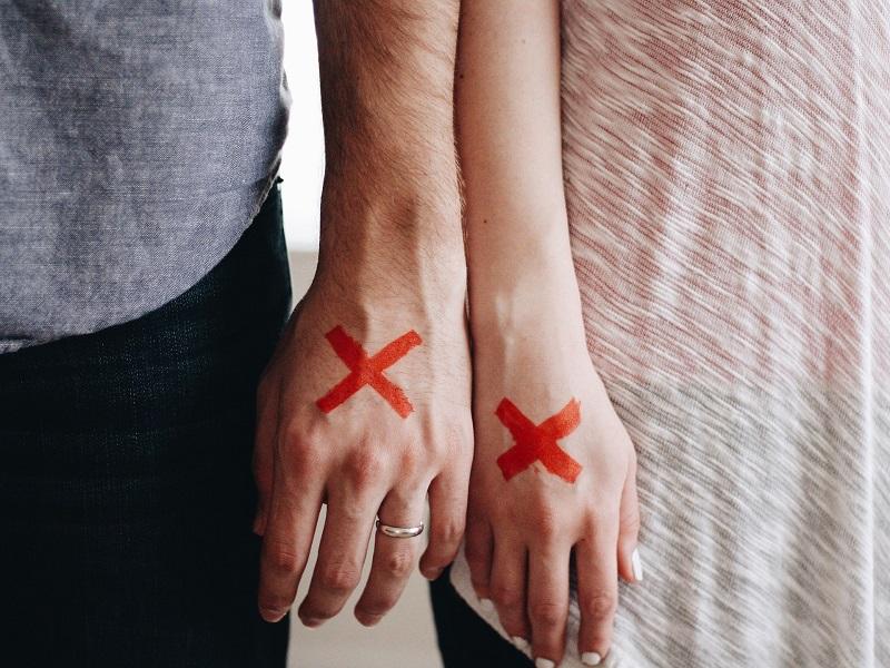 Ansiedad por Separación o Divorcio