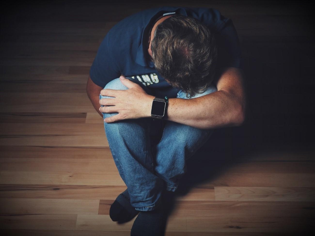 dolor de pecho por ansiedad malestar síntoma