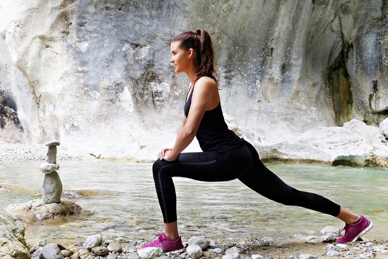 ejercicio y deporte endorfinas calma ansias