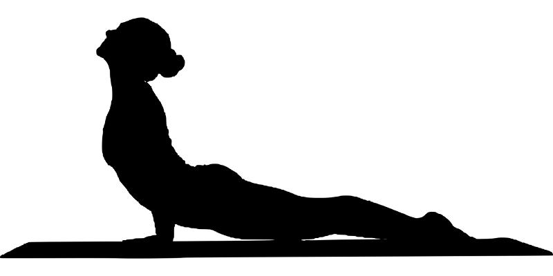 ejercicio y deporte yoga ansias deportes entrenamientos