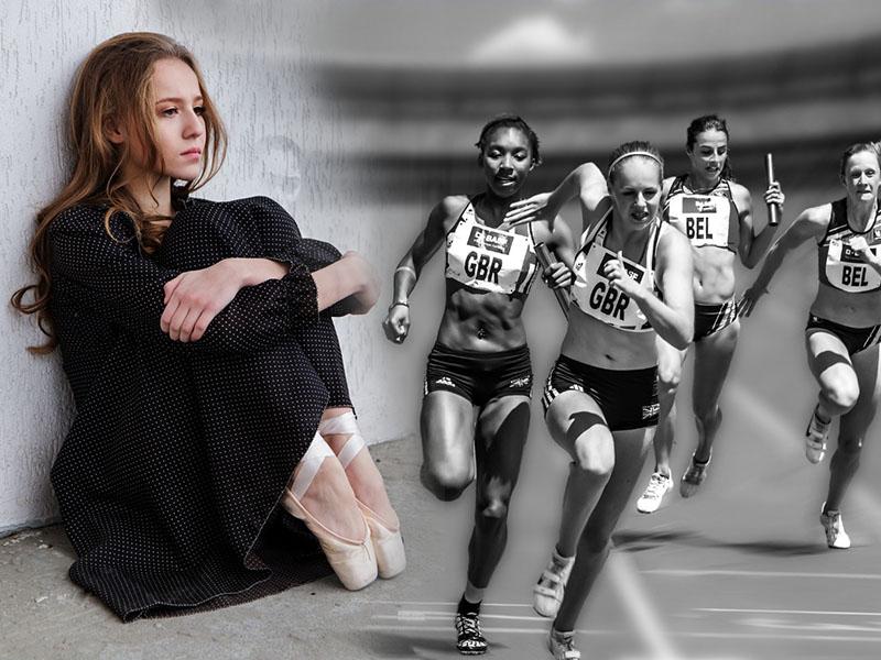 Ansiedad, el ejercicio y deporte
